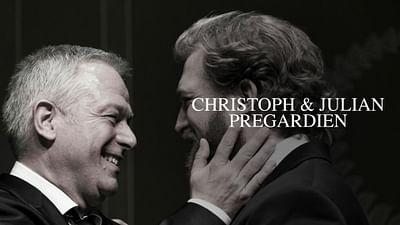 Christoph und Julian Prégardien singen Beethoven und Schubert