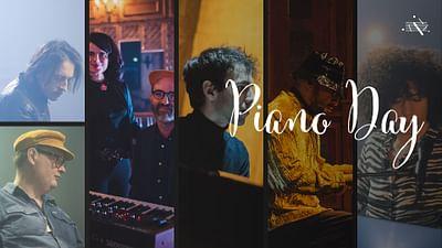 Der Piano Day bei ARTE Concert