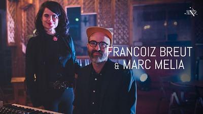 Francoiz Breut & Marc Melia - Piano Day