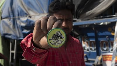 Indien: Die große Wut der Landwirte