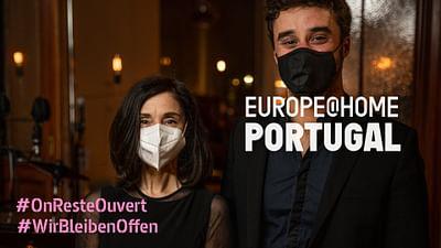 Europe@Home – Portugal