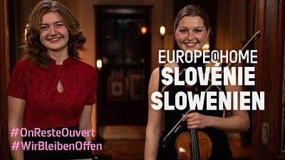 Europe@Home – Slowenien