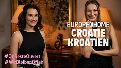 Europe@Home – Kroatien