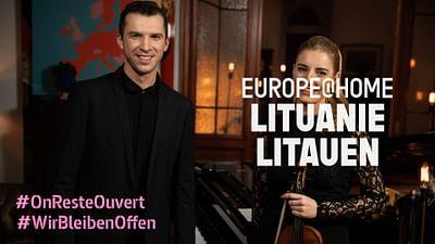 Europe@Home – Litauen