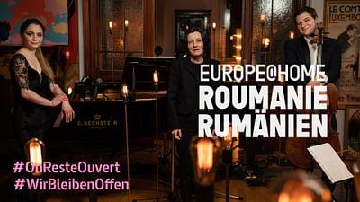 Europe@Home – Rumänien