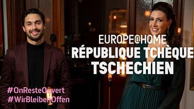 Europe@Home – Tschechien