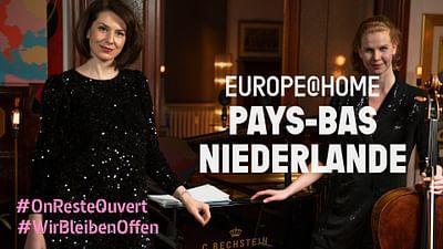 Europe@Home – Niederlande