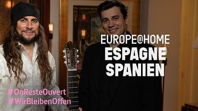 Europe@Home – Spanien