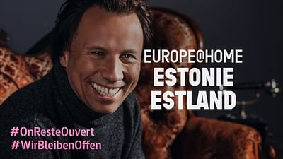 Europe@Home – Estland