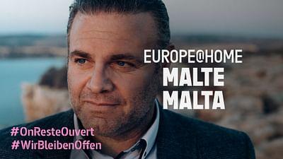 Europe@Home – Malta