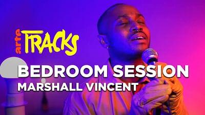 Marshall Vincents Songs bringen jedes Herz zum schmelzen | TRACKS
