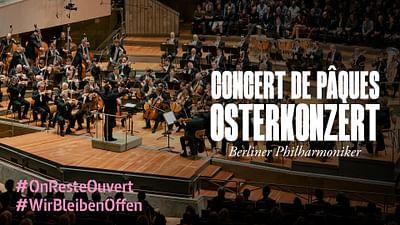 Osterkonzert der Berliner Philharmoniker