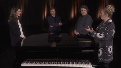 Aida - Jonas Kaufmann, Sondra Radvanovsky und Ludovic Tézier