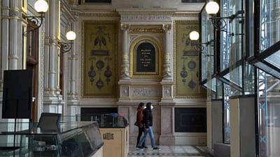 Österreich: Wiener Staatsoper öffnet als Museum