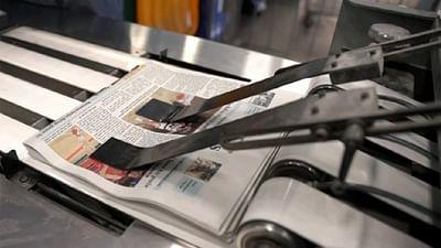 USA: Sterbende Lokaljournalismus als Nährboden für Fake News