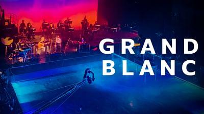 Grand Blanc und das Orchestre National de Metz