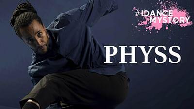 Philippe Almeida aka Physs