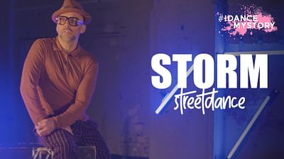 Storm about Streetdance