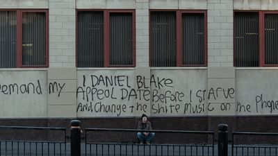 """Warum es sich lohnt, """"Ich, Daniel Blake"""" anzuschauen"""