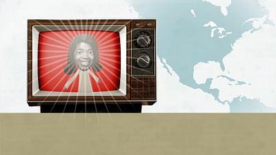 Starke Frauen: Oprah Winfrey