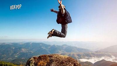 Glück: Als Diktat? - Vox Pop
