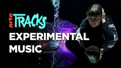 Unsichtbare Musik   Arte TRACKS