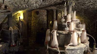 Prag: Die Hauptstadt der Alchemie