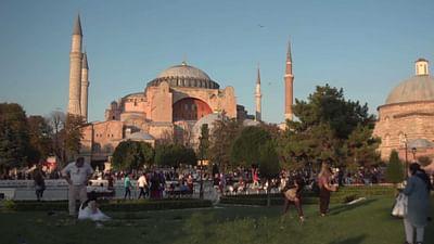 """Türkei: Das Istanbul der """"weißen"""" Russen"""