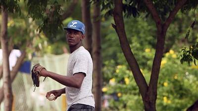 Baseball, Eine Dominikanische Leidenschaft
