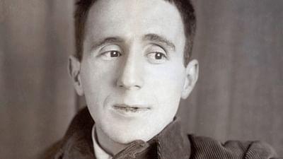 Berlin: Bertolt Brechts Großstadtdschungel