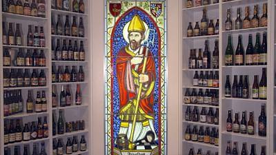 In Belgien Wird Aufs Bier Gesetzt
