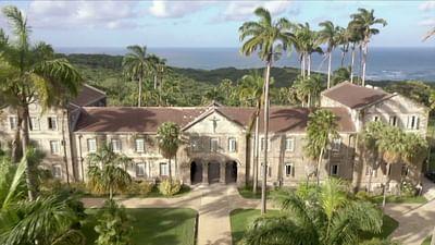 Barbados: Klein-England in der Karibik