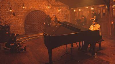 Sofiane Pamart - Piano Day