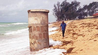 Klimawandel und Tourismus: Benin kämpft um seine Küste
