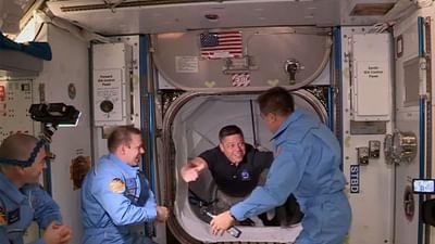 ISS: Die Geschichte der Raumstation