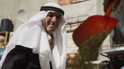 Palästina: Demokratie für Anfänger