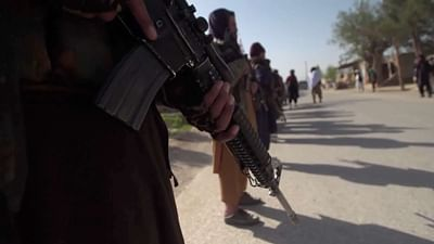 Afghanistan: Abschied vom Hindukusch