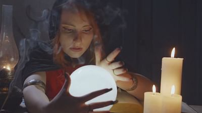 Esoterik : Die Neue Welle von Spiritualität