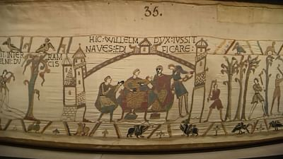 Bayeux: Sorgen um ein monumentales Meisterwerk