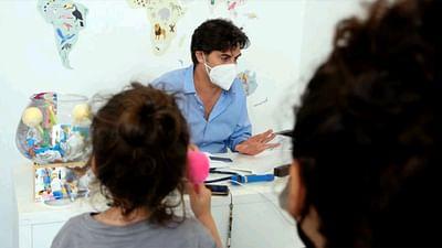 Israel: Sollen Kinder geimpft werden?