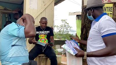 Kamerun: Impfen hat keine Eile