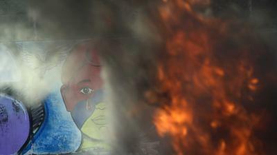Kolumbien: Tödliche Gewalt gegen Demonstranten