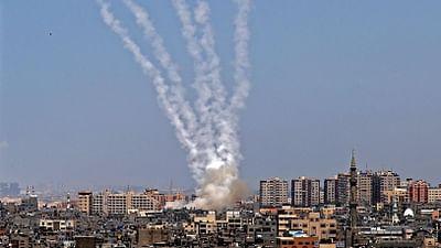 Nahost: Raketen und Vergeltungsangriffe