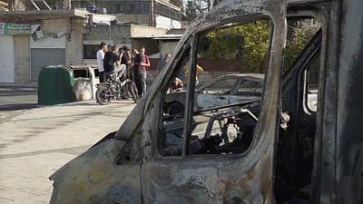 Israel: Pogrom in Lod, die Früchte des Grolls