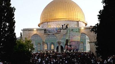 Gewalt in Israel: Wer vertritt welche Interessen?
