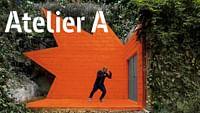 """Ein Künstler, eine Ausstellung, ein Werk: Jede Woche präsentiert """"Atelier A"""" die Schlüsselwerke zeitgenössischer französischer Künstler. In Zusammenarbeit mit ADAGP."""