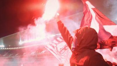 Freiheit Fankurve - die Kultur der Ultras