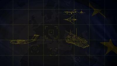 #EUArms: Das Geschäft mit militärischen Serviceleistungen