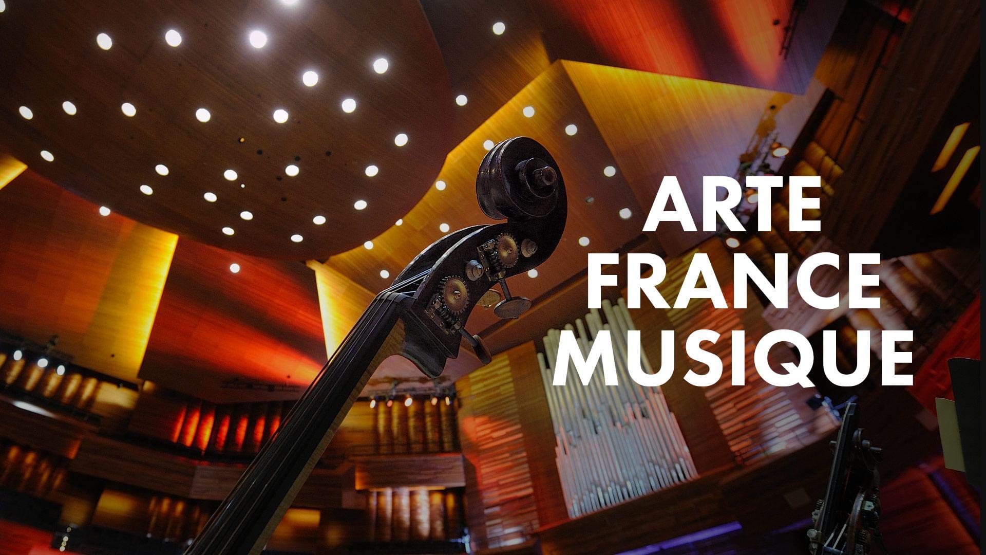 ARTE - France Musique