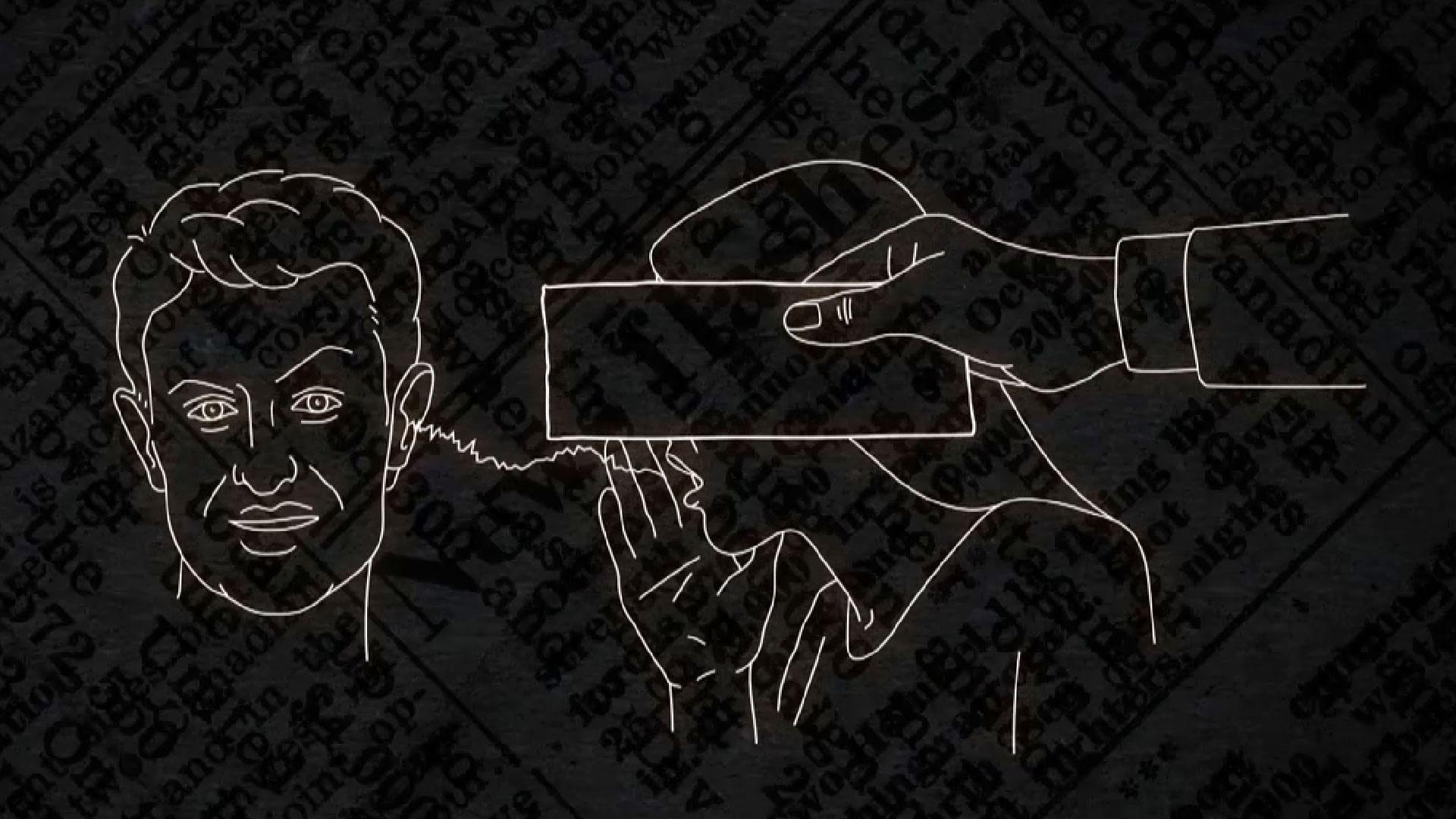 5 Fragen zum Journalismus